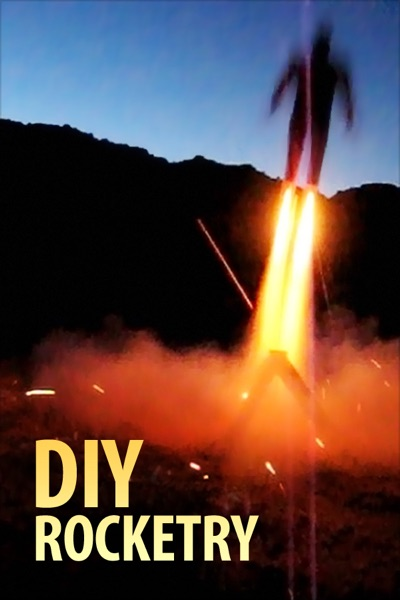 DIY Rocketry! by Authors and Editors of Instructables Book Summary, Reviews and E-Book Download