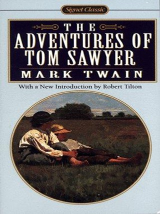 The Adventures of Tom Sawyer by Mark Twain (Samuel Clemens) E-Book Download