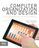 Computer Organization and Design book summary, reviews and download