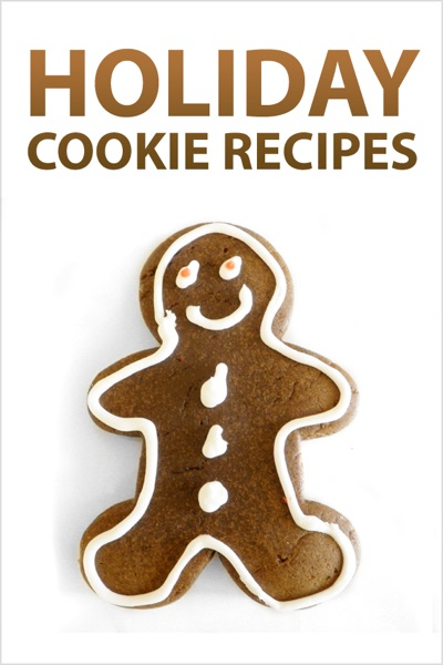 Holiday Cookie Recipes by Authors and Editors of Instructables Book Summary, Reviews and E-Book Download