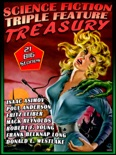 Science Fiction Triple Features Treasury book summary, reviews and downlod