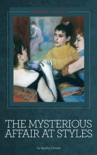 The Mysterious Affair At Styles book summary, reviews and downlod