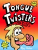 Tongue Twisters for Kids book image