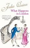 What Happens In London resumen del libro