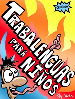 Trabalenguas para niños E-Book Download