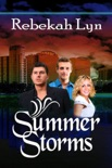 Summer Storms book summary, reviews and download