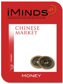 Chinese Market E-Book Download