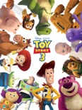 Toy Story 3 Storybook book summary, reviews and downlod