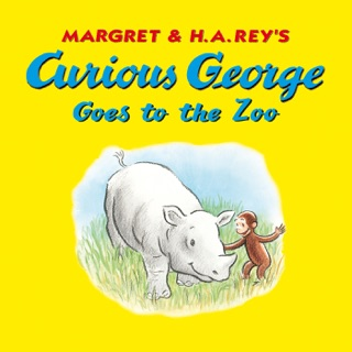 Curious George Goes to the Zoo (Read-aloud) by Houghton Mifflin Harcourt Publishing Company book summary, reviews and downlod