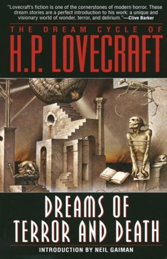 The Dream Cycle of H. P. Lovecraft: Dreams of Terror and Death E-Book Download