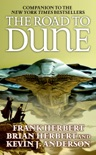 The Road to Dune book summary, reviews and downlod