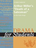 """A Study Guide for Arthur Miller's """"Death of a Salesman"""" book summary, reviews and downlod"""
