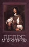The Three Musketeers book summary, reviews and downlod