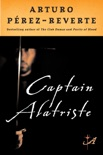 Captain Alatriste resumen del libro