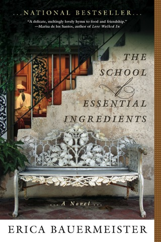 The School of Essential Ingredients by PENGUIN GROUP USA, INC.   book summary, reviews and downlod