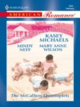 The McCallum Quintuplets book summary, reviews and downlod