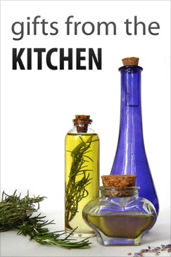 Gifts from the Kitchen E-Book Download