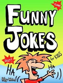 Funny Jokes for Kids E-Book Download