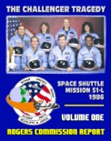 The Report of the Presidential Commission on the Space Shuttle Challenger Accident book summary, reviews and downlod