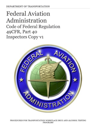 Federal Aviation Administration: Code of Federal Regulation by Santos Santoni Rios book summary, reviews and downlod