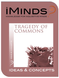 Tragedy of the Commons E-Book Download