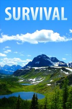Survival! E-Book Download