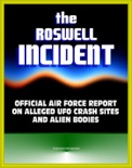 The Roswell Incident book summary, reviews and downlod