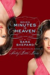 The Lying Game #6: Seven Minutes in Heaven book summary, reviews and downlod