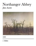 Northanger Abbey book summary, reviews and downlod