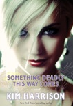 Something Deadly This Way Comes book summary, reviews and downlod