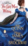 The Lady Most Willing... book summary, reviews and downlod