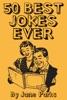 50 Best Jokes Ever book image