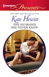 The Husband She Never Knew book summary, reviews and downlod