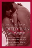 Hotter Than Wildfire book summary, reviews and downlod