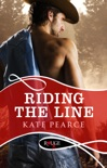 Riding the Line: A Rouge Erotic Romance book summary, reviews and downlod