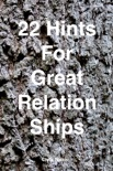 22 Skills for Great Relationships book summary, reviews and download