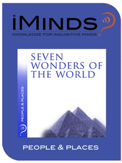 Seven Wonders of the World E-Book Download