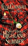 Once Upon a Highland Summer book summary, reviews and download