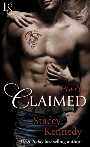 Claimed E-Book Download