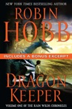 Dragon Keeper with Bonus Material book summary, reviews and downlod