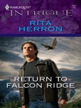 Return to Falcon Ridge book summary, reviews and downlod