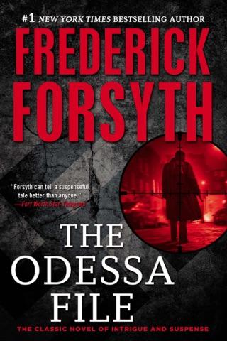 The Odessa File E-Book Download