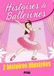 Histoires de ballerines resumen del libro