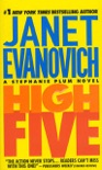 High Five book summary, reviews and downlod