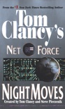 Tom Clancy's Net Force: Night Moves book summary, reviews and downlod