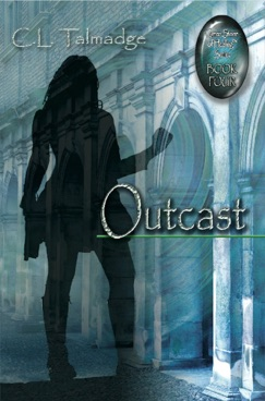 Outcast: Green Stone of Healing® Series - Book Four E-Book Download