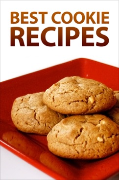 Best Cookie Recipes E-Book Download