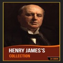 Henry James's Collection [ 24 Books ] book summary, reviews and download