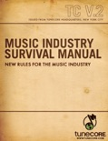 Music Industry Survival Manual book summary, reviews and download