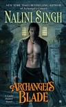 Archangel's Blade book summary, reviews and downlod